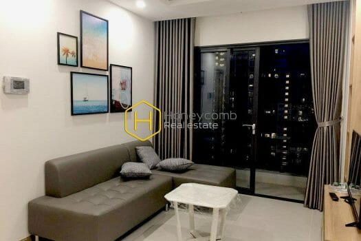 NEWCITY WWW.HONEYCOMB.VN NC15 7 result Comfortable 3-Bedroom Apartment With Modern Furniture In New City