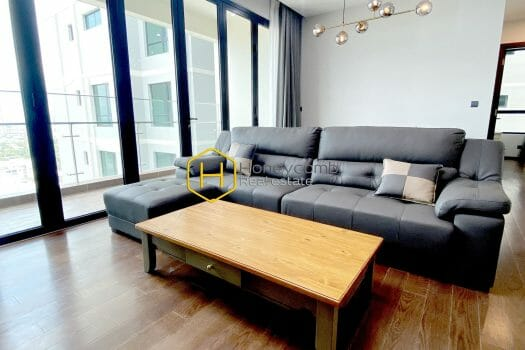 DE101 2 result scaled D'Edge Thao Dien apartment- a warm living space follows you through the time