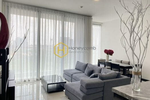 EC134 4 result Empire City apartment – Style and quality as a real palace