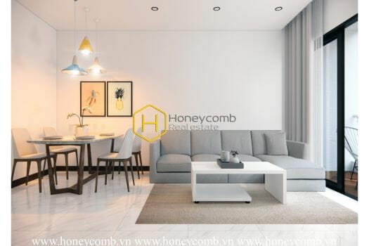 GH38.03 04 result Explore the outstanding interior in this Sunwah Pearl apartment