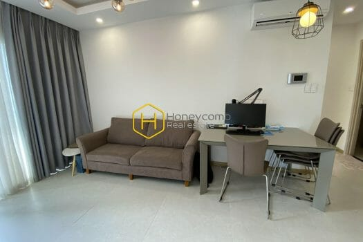 NC126 11 result scaled Enjoy romantic and fresh corners at the New City apartment