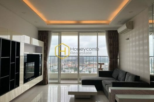 TDP179 4 result The perfection definition of elegance: Thao Dien Pearl apartment for rent