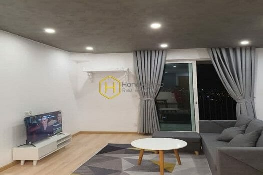 7 result There is nothing perfect than waking up in this youthful furnished Vista Verde apartment