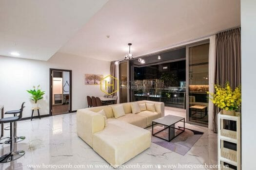 EC139 4 result Burn up your style with this youthful apartment in Empire City