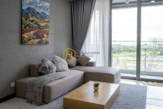 EC142 11 result Luxurious apartment for lease in Empire City : a distinctive pearl in Saigon