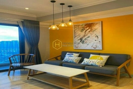MTD1203 8 result Apartments for rent in HCMC