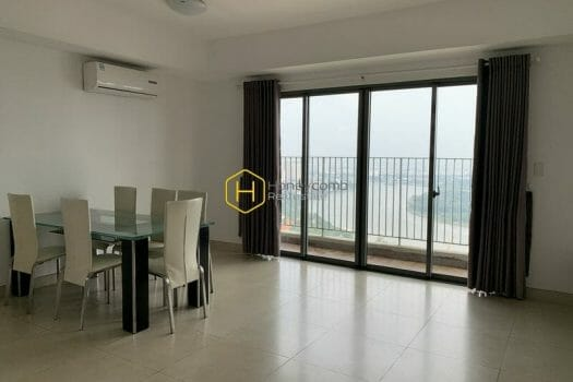 MTD215 11 result Modern style furniture with 3 bedrooms apartment in Masteri Thao Dien for rent