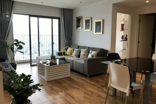 MTD2554 4 result Exceptional elegance in this beautiful apartment in the Masteri Thao Dien will make you very impressed