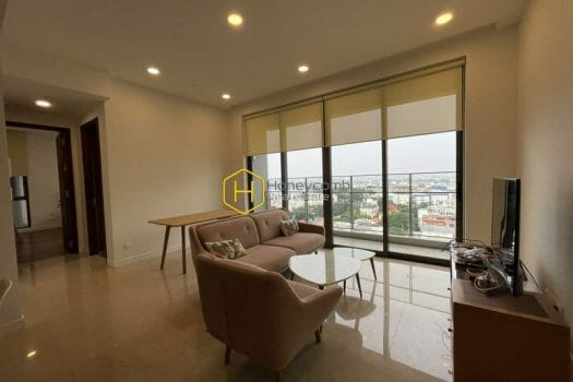 NS119 5 result The architecture of this The Nassim apartment creates a new trend