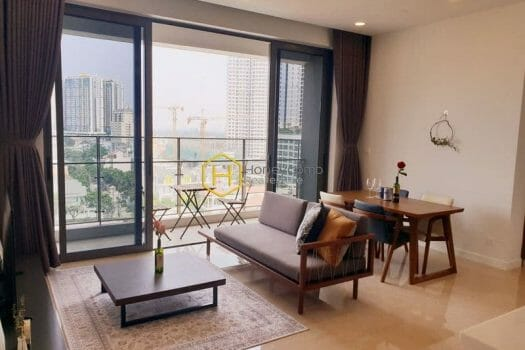 NS120 5 result Enjoy the peaceful atmosphere with the apartment in The Nassim