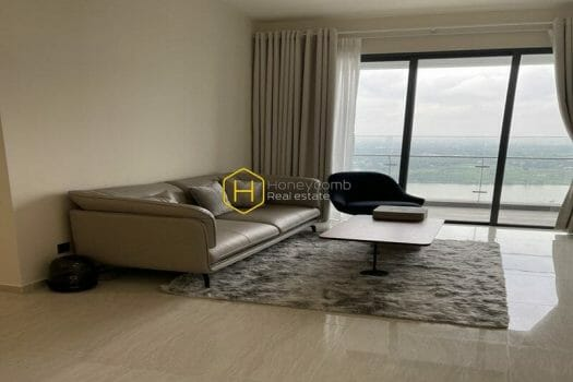 QT36 6 result Rarely available! Unique urban apartment in Q2 Thao Dien is now for rent!