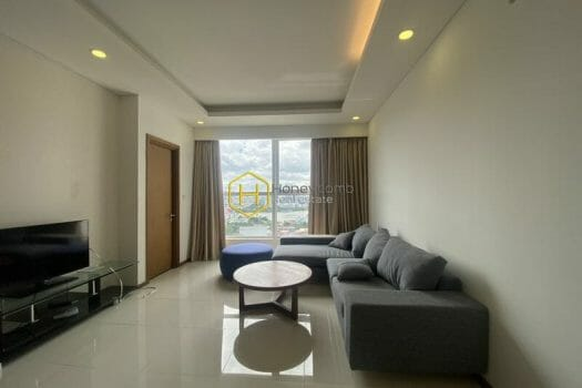 TDP182 8 result With this Thao Dien Pearl apartment for rent: home is not a place to live, it's a friend to share our moments