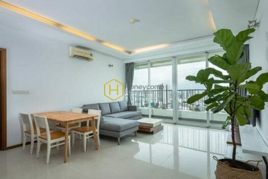 TDP183 5 result An appealing apartment with Western inspiration in Thao Dien Pearl