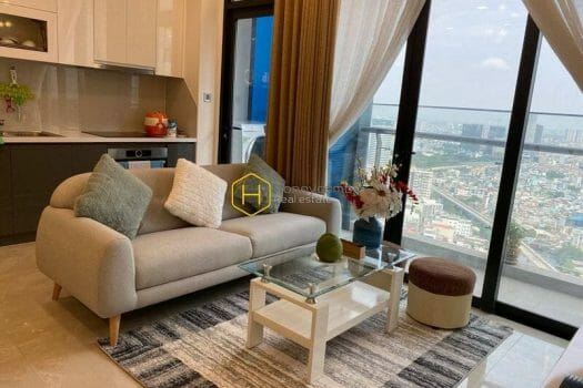 VGR762 9 result Let's come and feel the modernity in this superior Vinhomes Golden River apartment