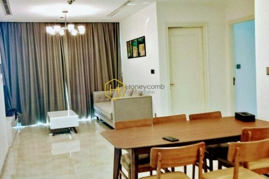 VGR763 8 result Take a look at this beneficial Vinhomes Golden River apartment for rent