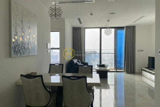 VGR765 3 result Day by day enjoy the stunning space and amazing atmosphere in this Vinhomes Golden River apartment
