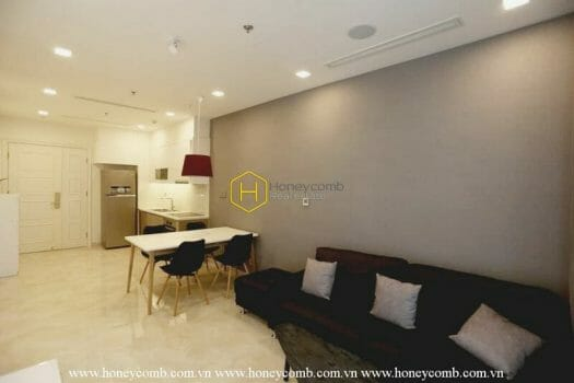 VGR770 4 result A simplified lifestyle with this stunning apartment in Vinhomes Golden River