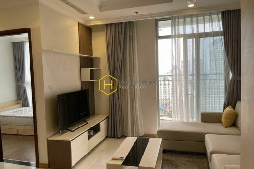 VH1825 8 result An apartment helps to shine your space in Vinhomes Central Park