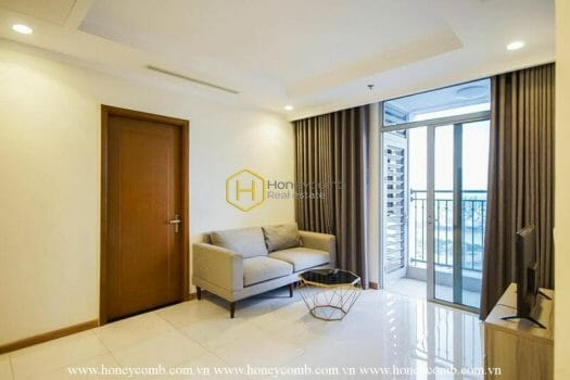 VH1895 5 result Brand new and high-end amenities apartment for rent in Vinhomes Central Park