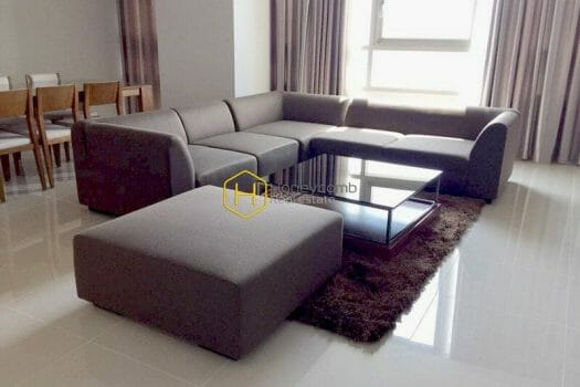 X142 1 result Great living space for every VIP residents in Xi Riverview Palace apartment