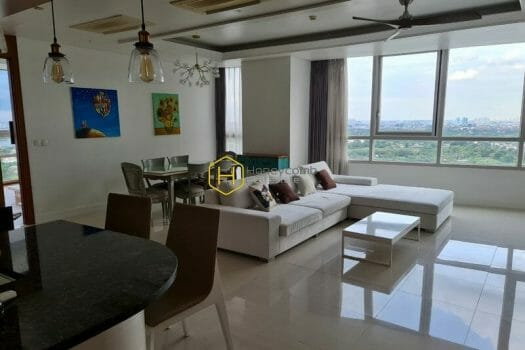 X248 6 result A distinctive Xi Riverview Palace apartment lies in elegant grey furniture